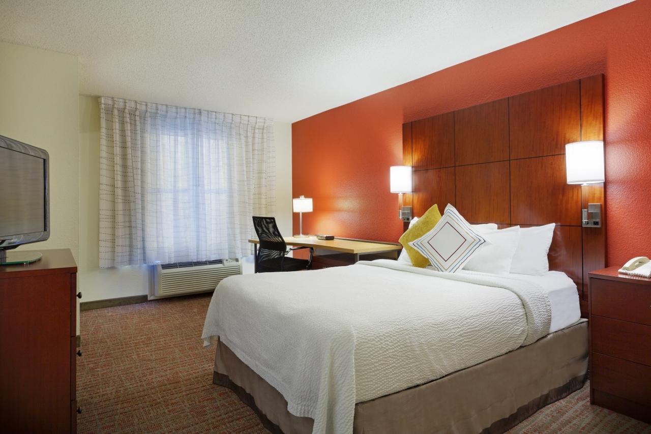 Residence Inn by Marriott San Antonio Downtown/Market Square image 7