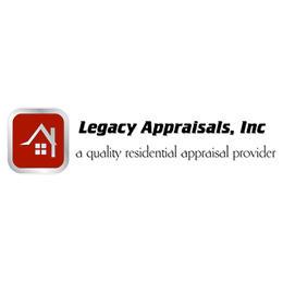 Legacy Appraisals, Inc
