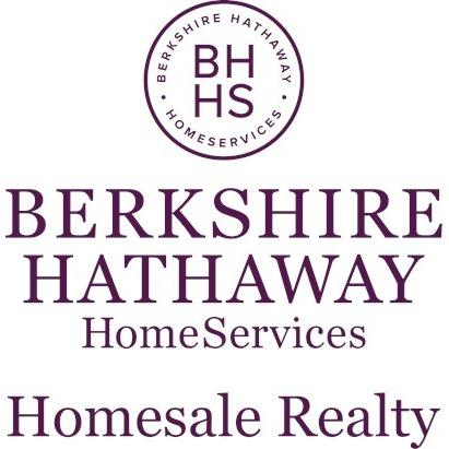 Robyn Pottorff   Berkshire Hathaway HomeServices Homesale Realty