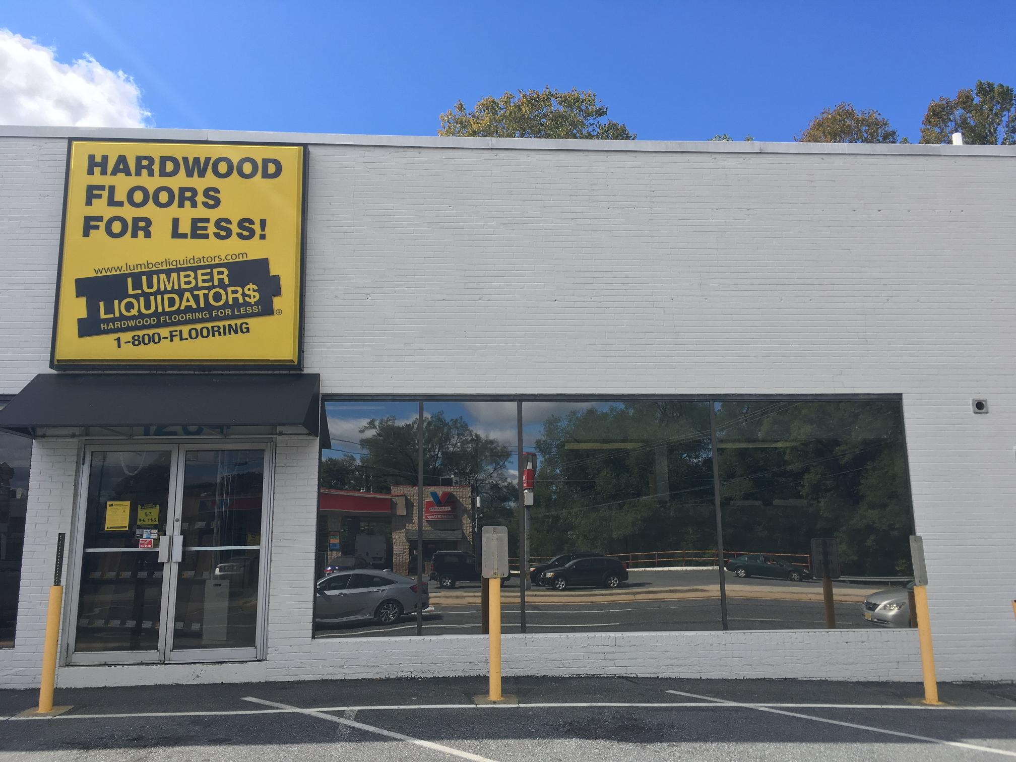 Lumber Liquidators Flooring 1121