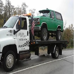 Pete's Towing & Recovery image 1
