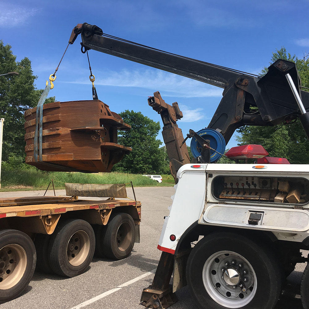 Bob's Towing & Recovery Inc. - Big Lake image 18