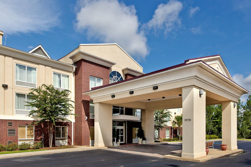 Holiday Inn Express & Suites Daphne-Spanish Fort Area image 0