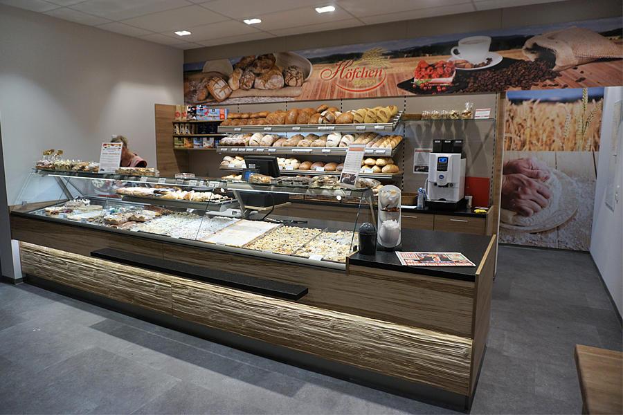 Bild der Bäckerei Höfchen
