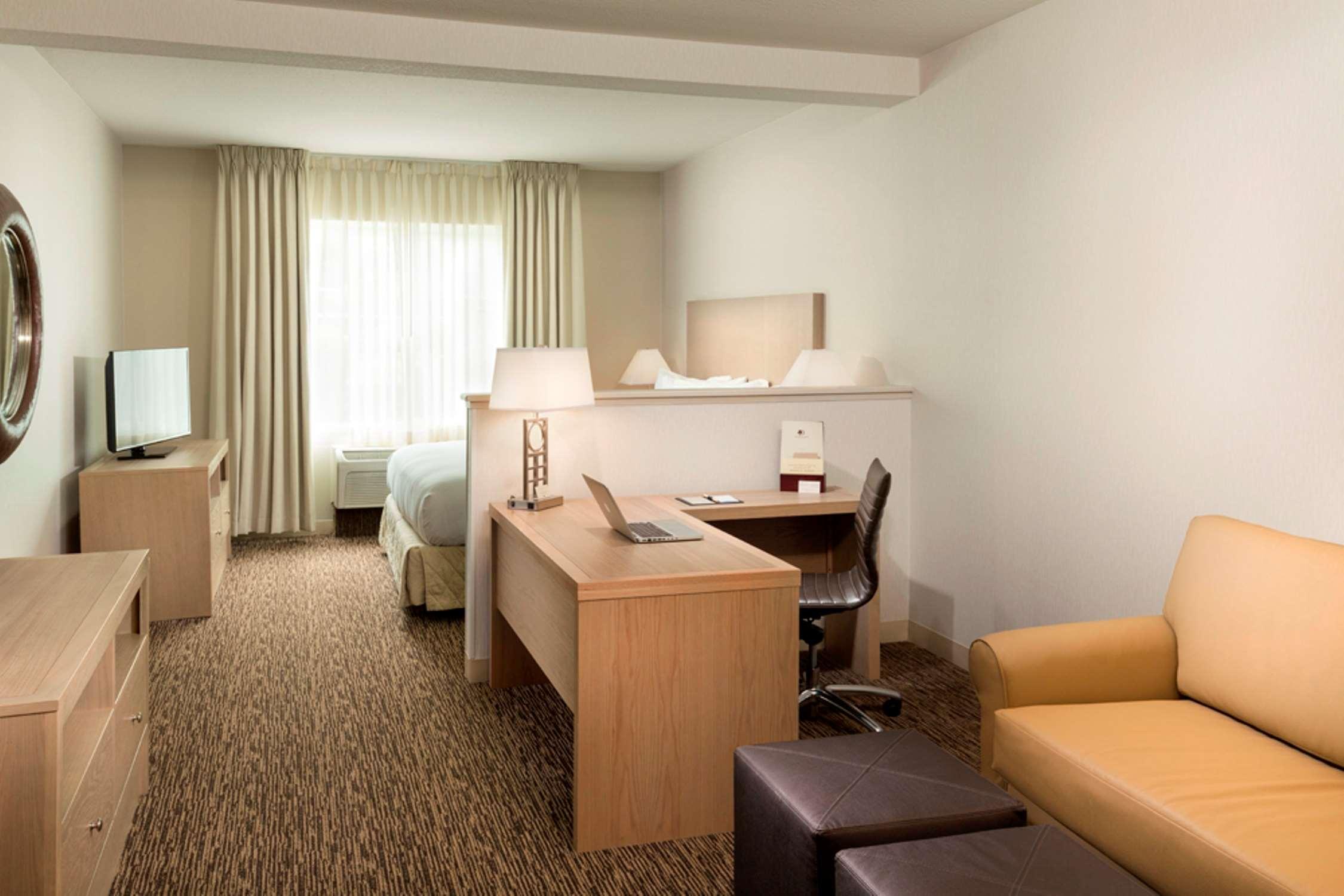 DoubleTree by Hilton Hotel Vancouver, Washington image 10