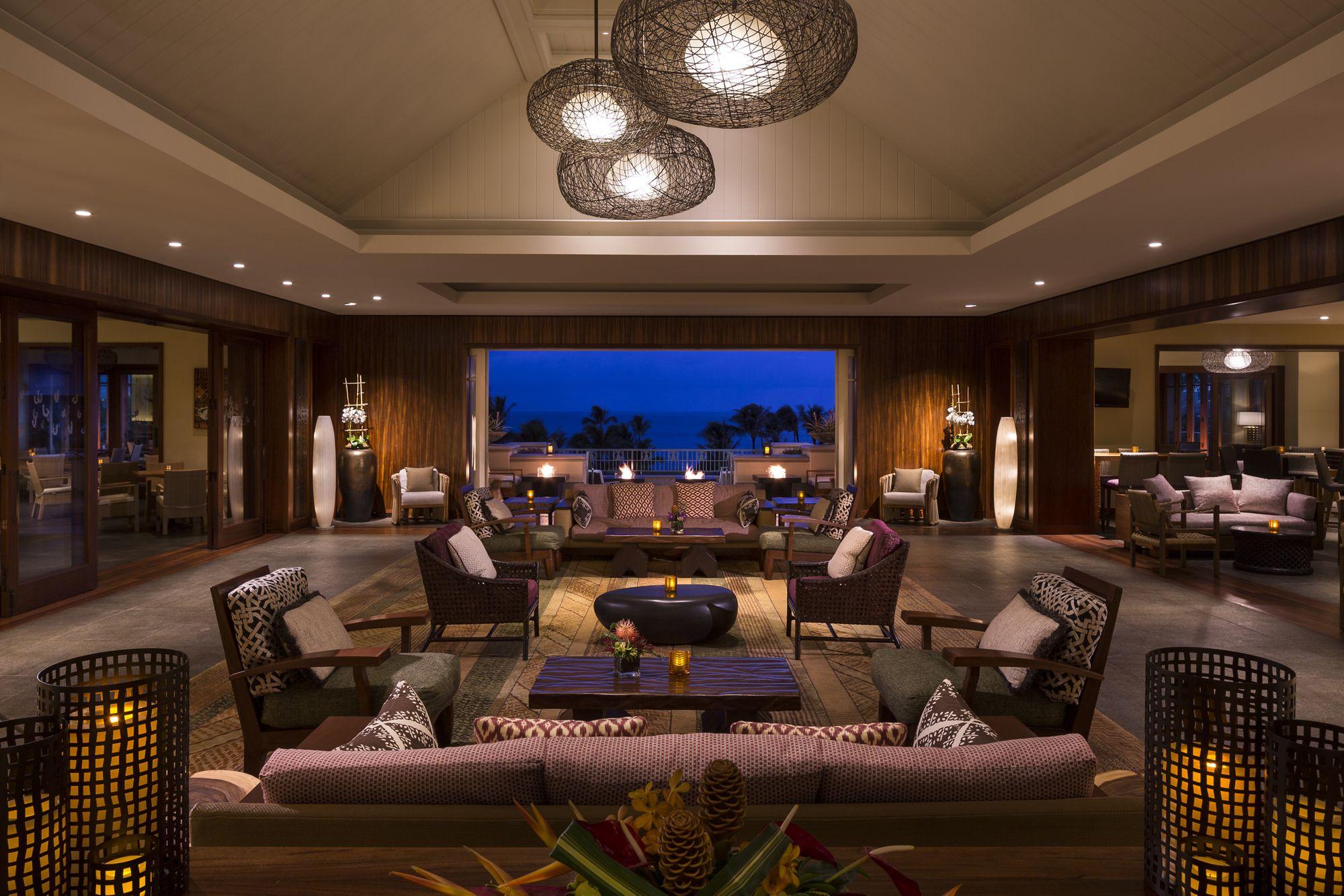 The Ritz-Carlton, Kapalua image 3