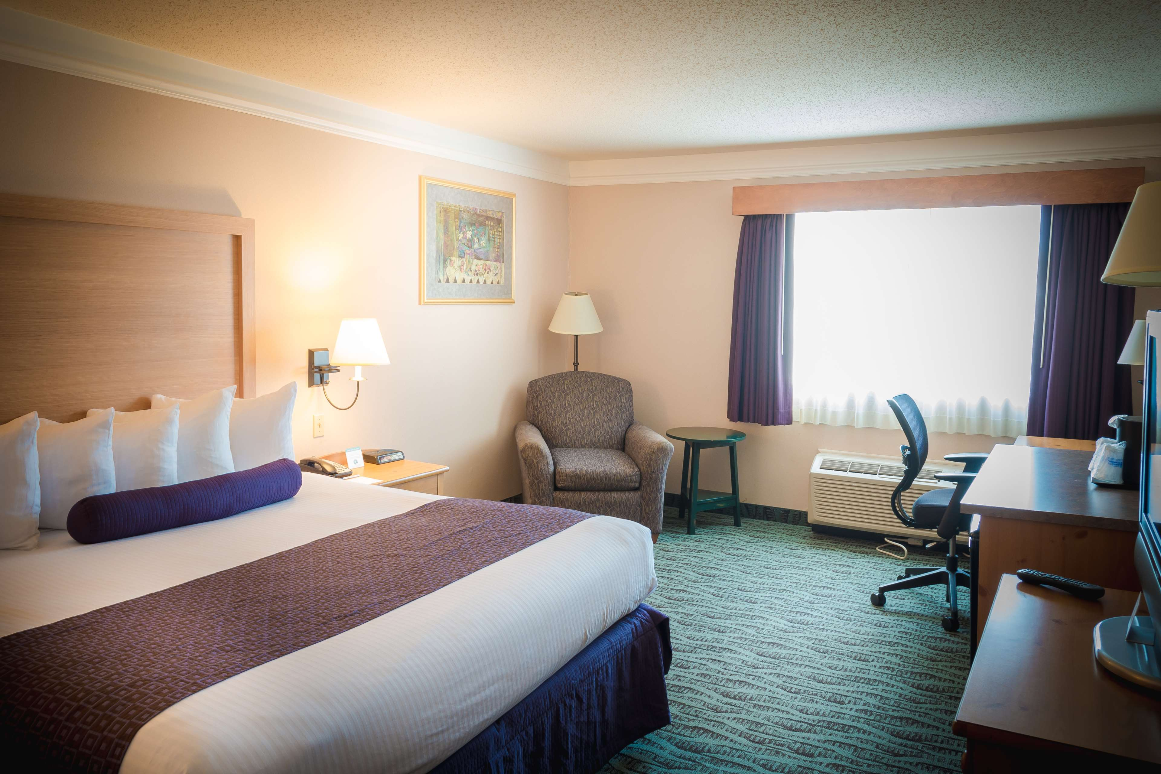 Best Western Plus Executive Court Inn & Conference Center image 28