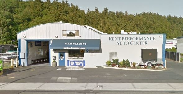 Kent Performance Auto Center image 0
