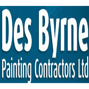 Des Byrne Painting Contractors