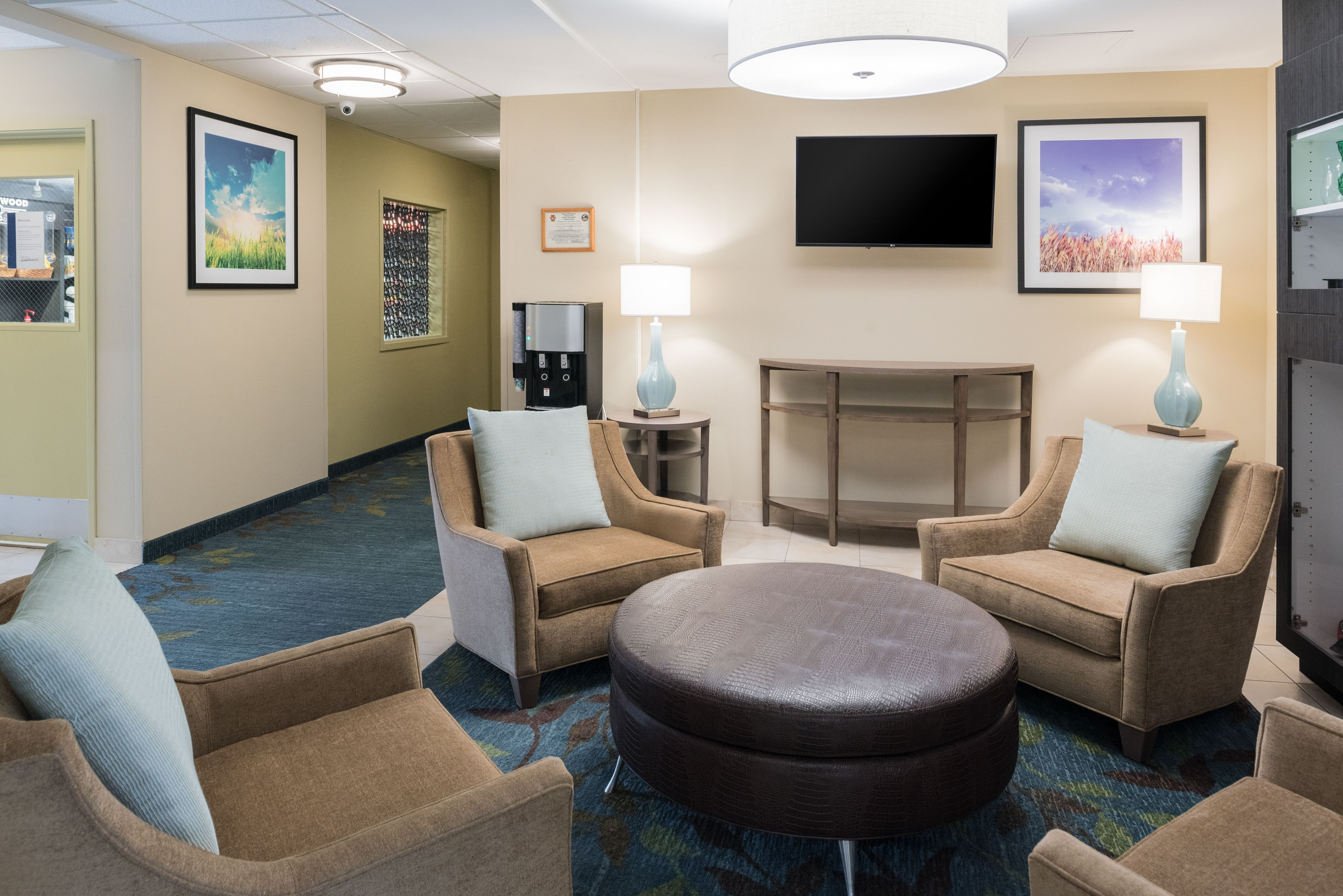 Candlewood Suites Olympia/Lacey image 3