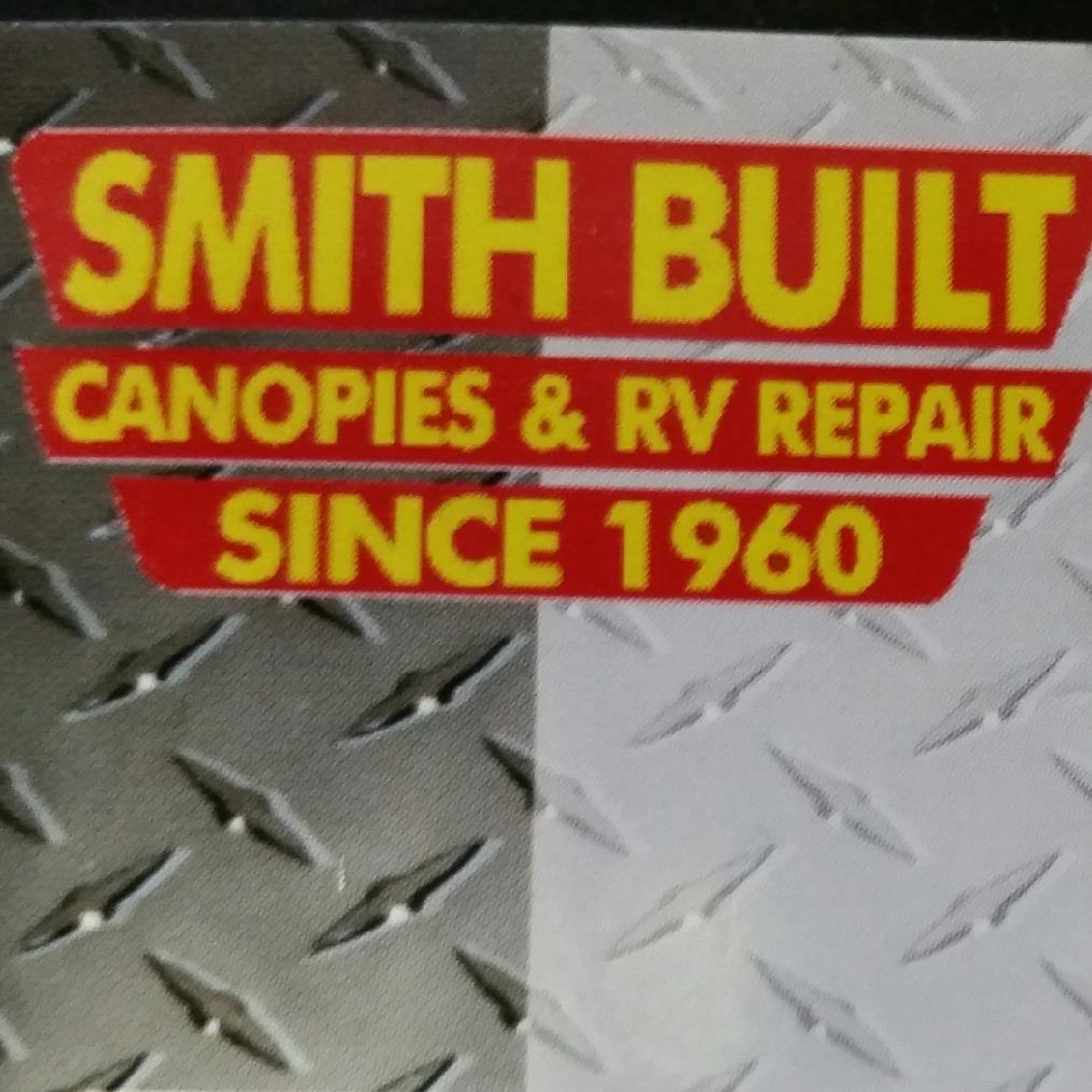Smith Built Campers Canopies & RV Repair