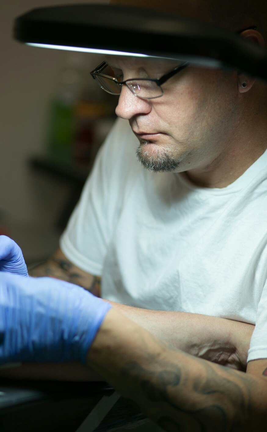 Broadway Tattoo image 3
