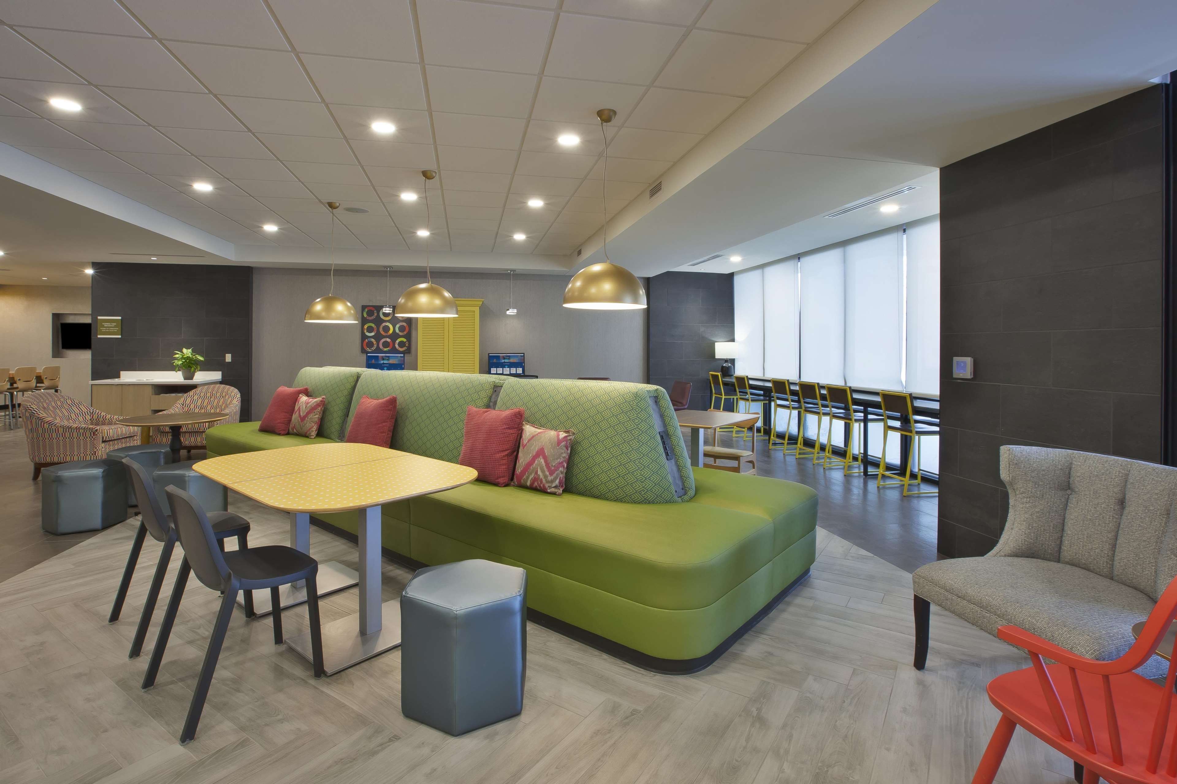 Home2 Suites by Hilton Holland image 2
