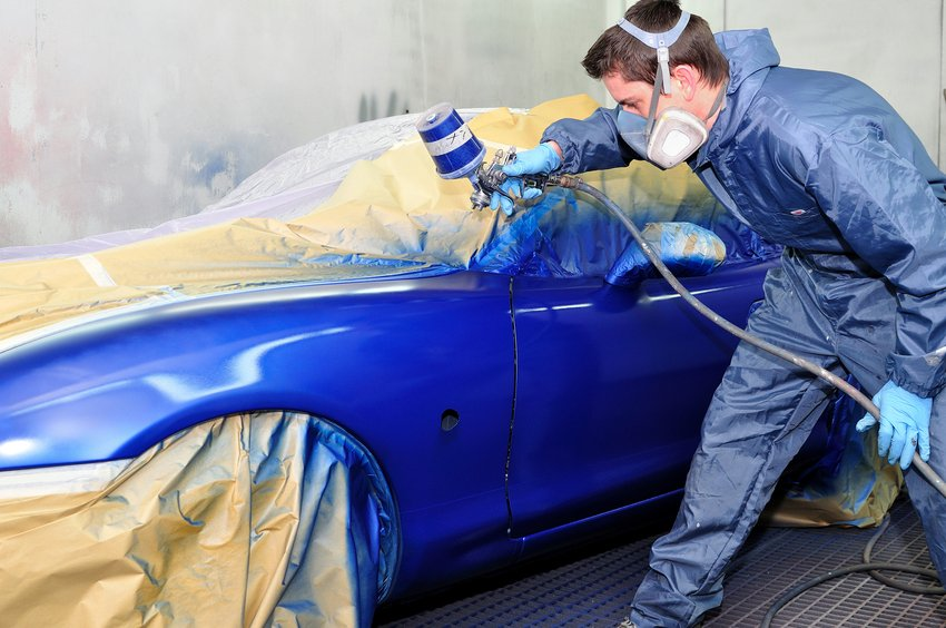 Automotive Reconditioning Solutions image 2