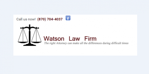 Watson Law Firm image 0