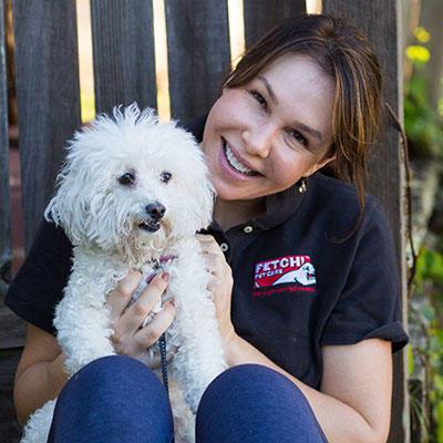 Fetch! Pet Care image 4