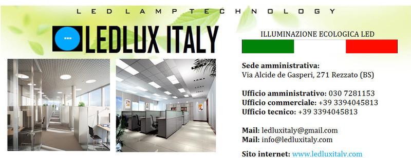 Ledlux Italy