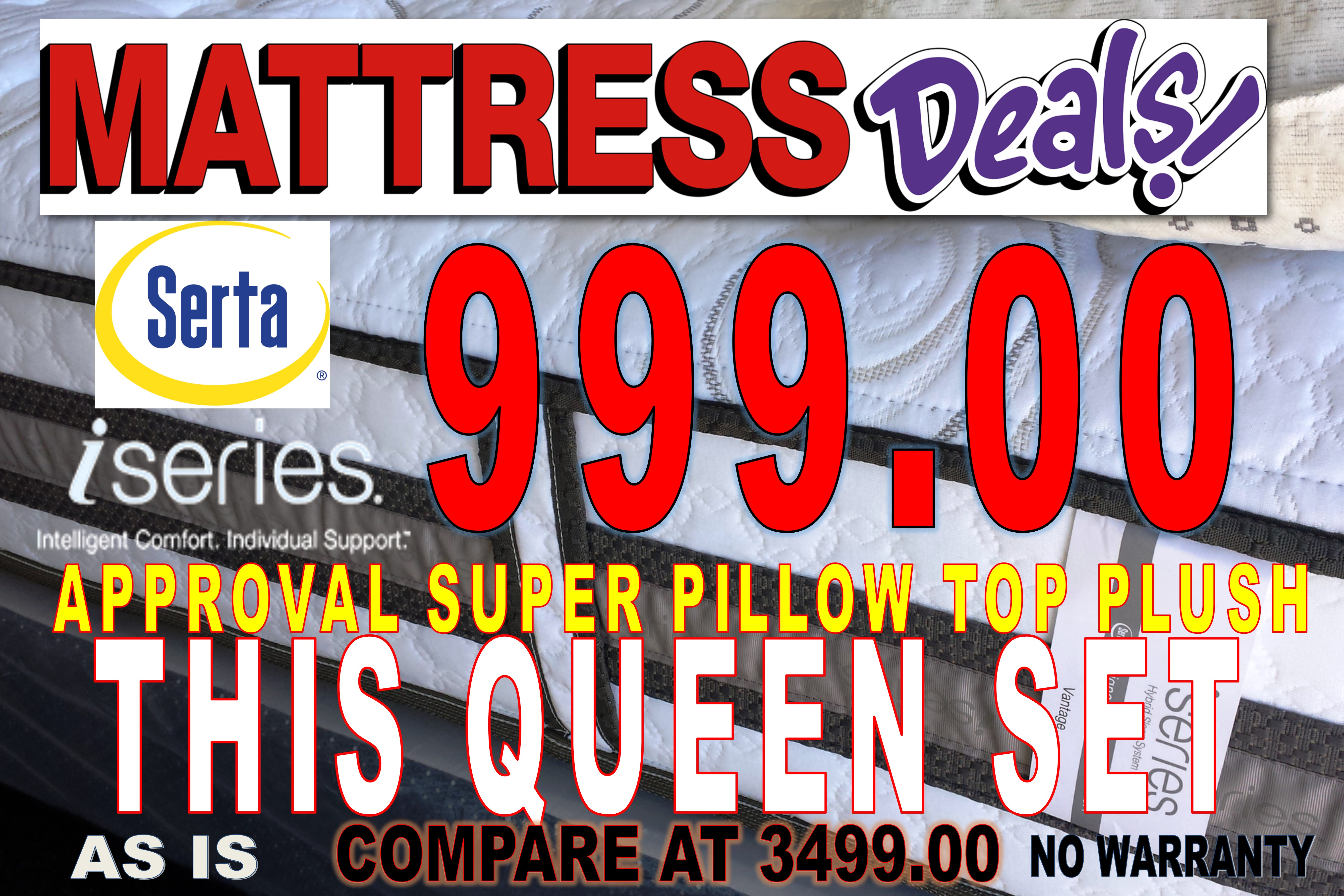 Mattress Deals image 45