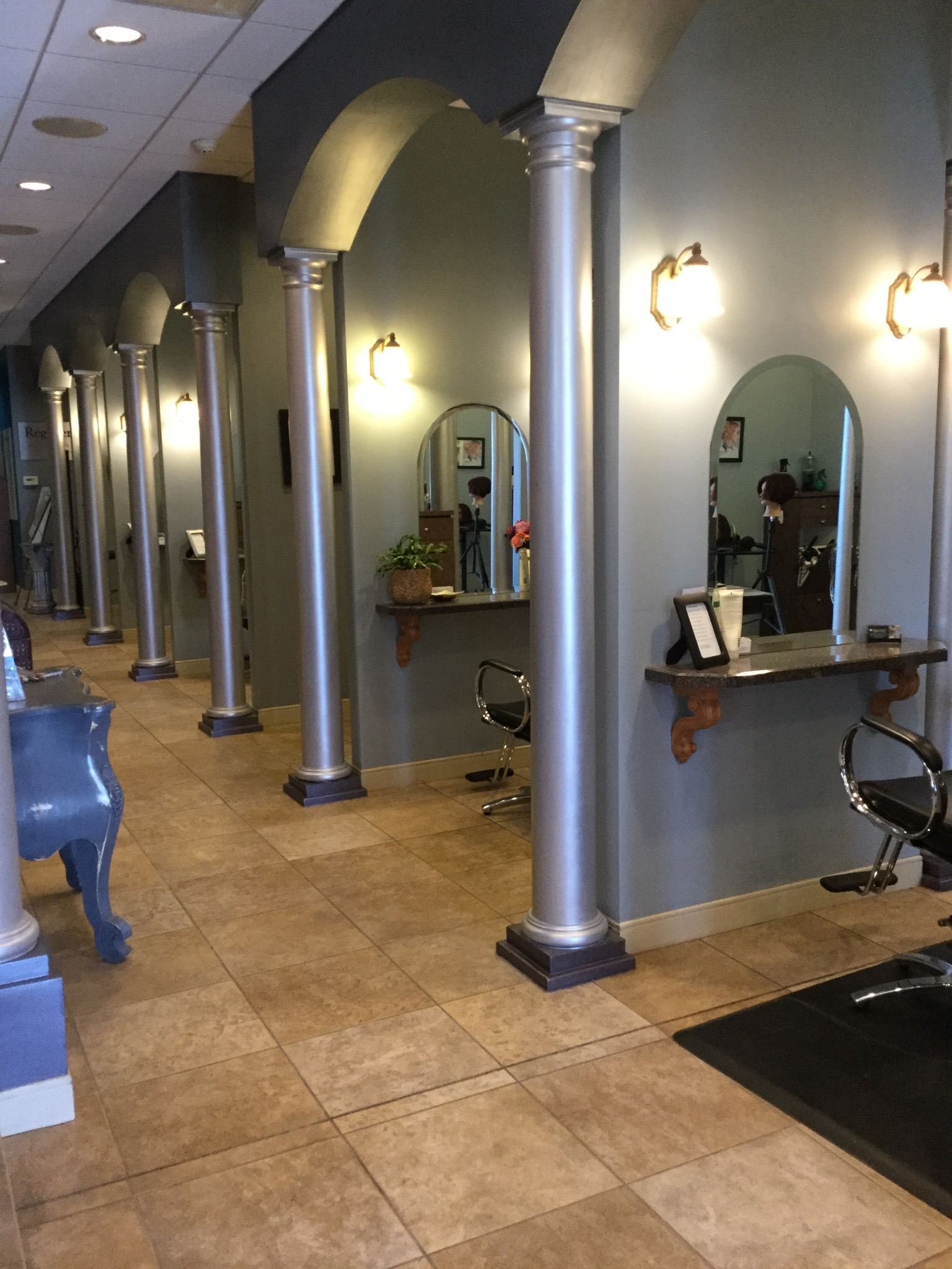 Regeneration salon spa wellness coupons near me in for Spa services near me