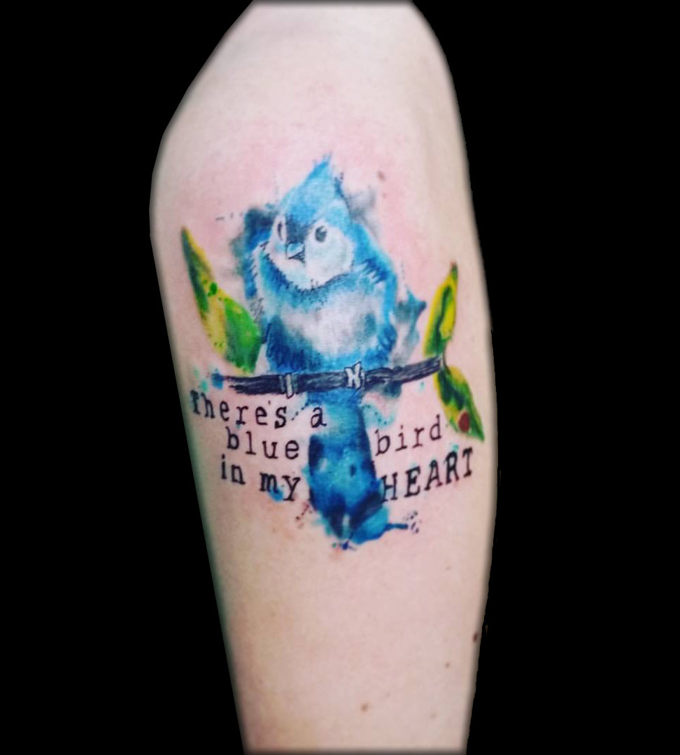Minneapolis Tattoo Shop image 4