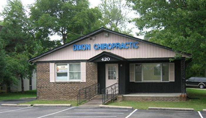 Dixon Chiropractic & Acupuncture image 1