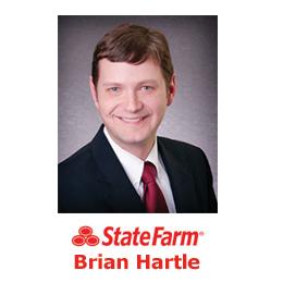 Brian Hartle - State Farm Insurance Agent