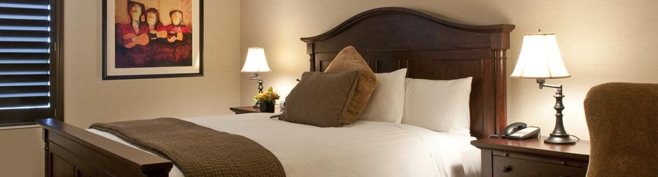 Cupertino Inn Hotel