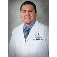 Andres D. Pardo-Agila, MD