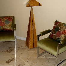 Gail's Upholstery & Decorating image 1