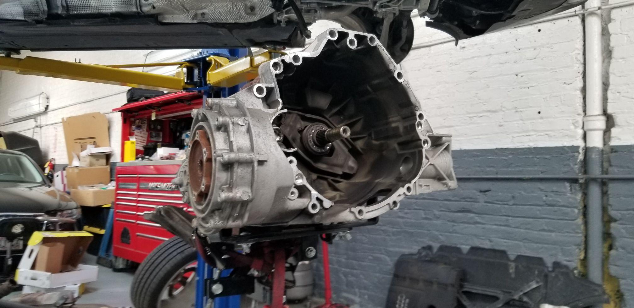 VAS Motor Works image 6