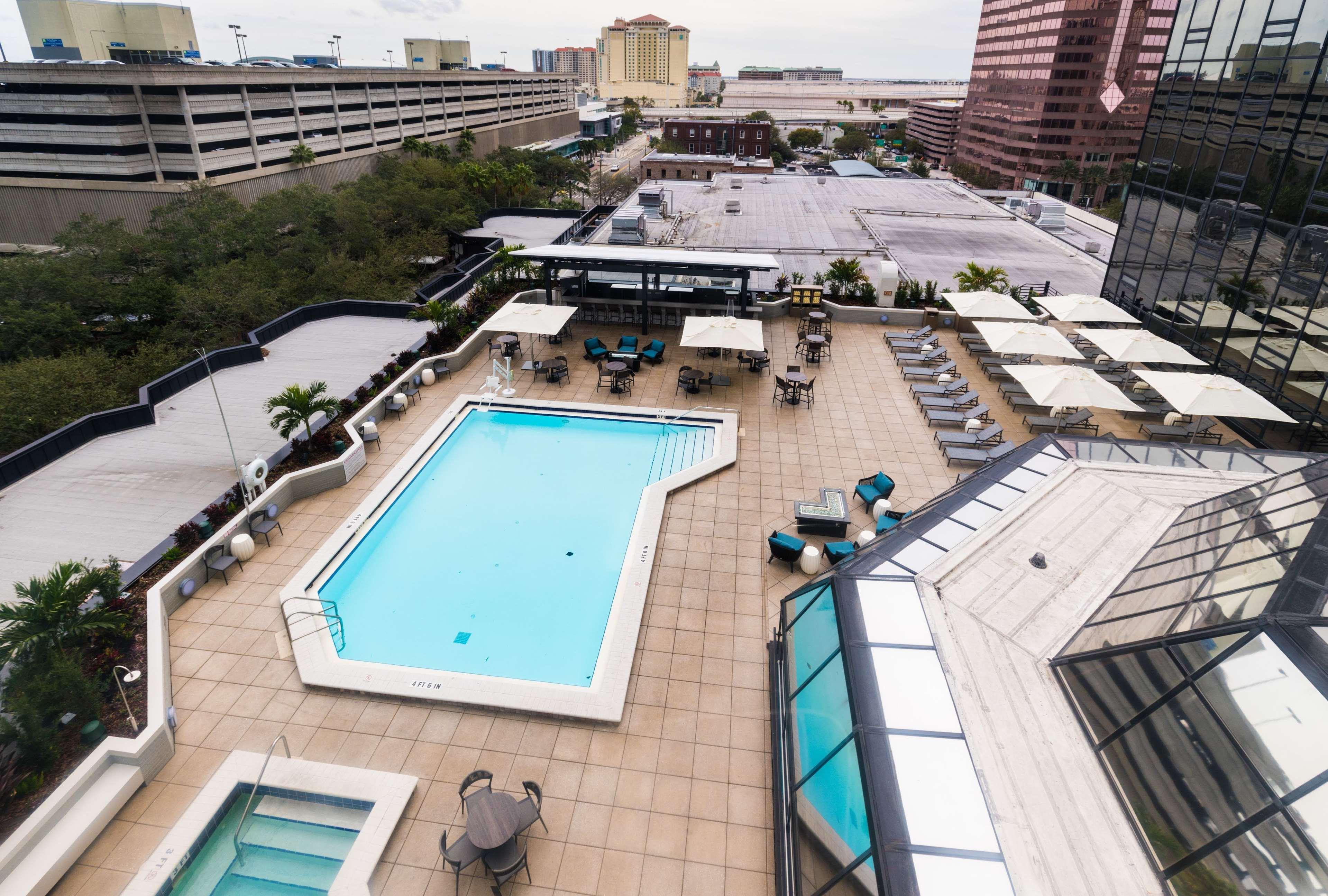 Hilton Tampa Downtown image 9