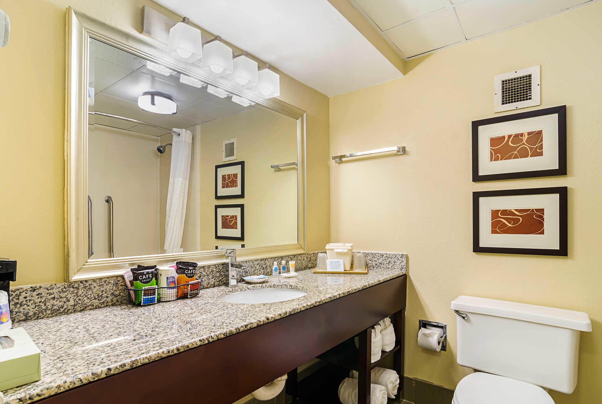 Comfort Inn & Suites Duke University-Downtown image 12