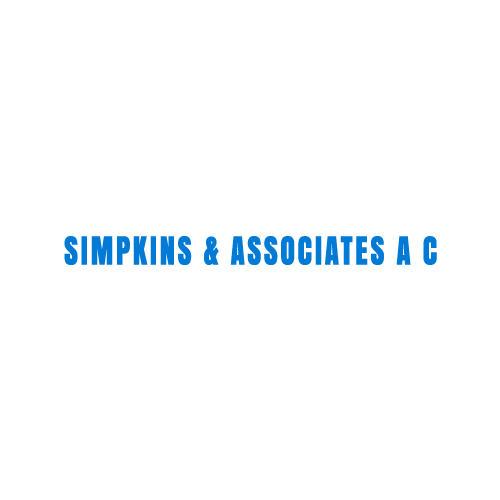 Simpkins & Associates AC