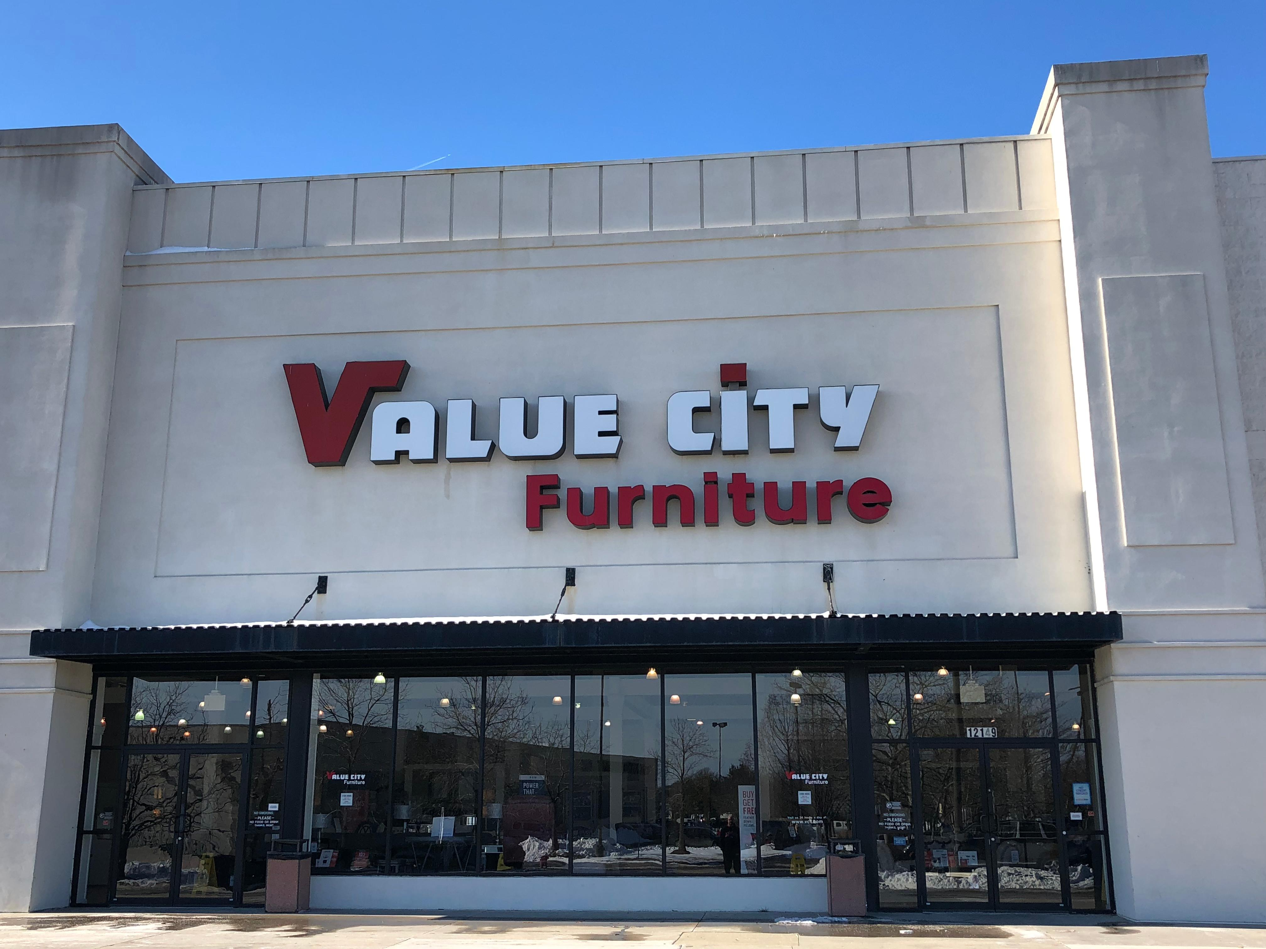 Gallery Of Value City Furniture Store Perfect Homes