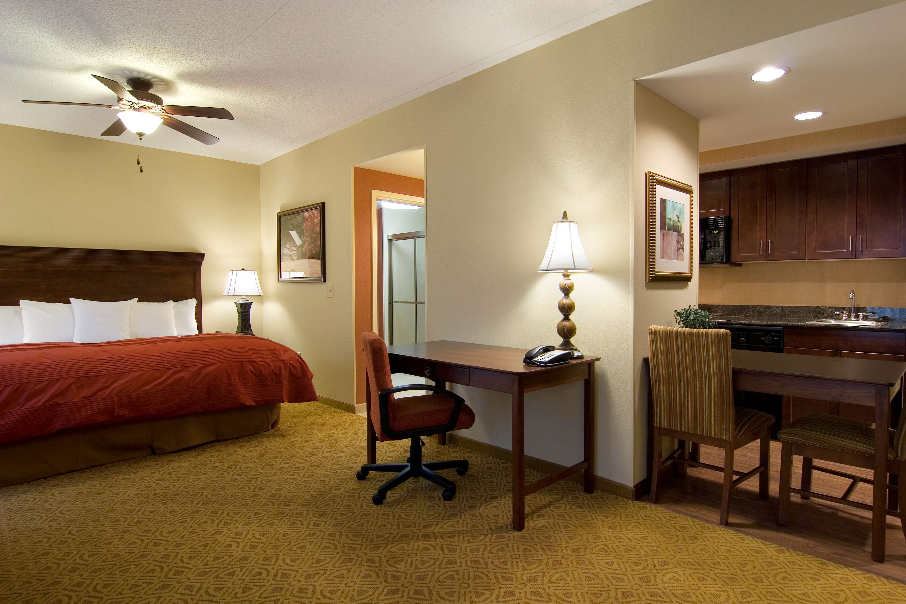 Homewood Suites by Hilton Fredericksburg image 16