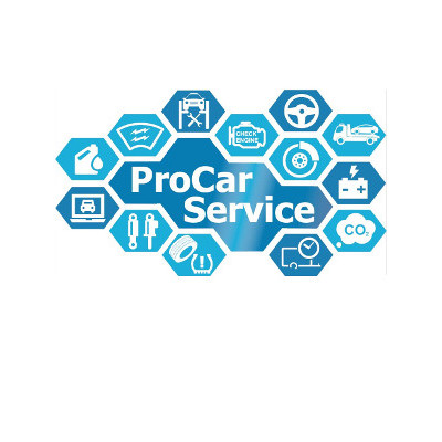 Logo von ProCar Service