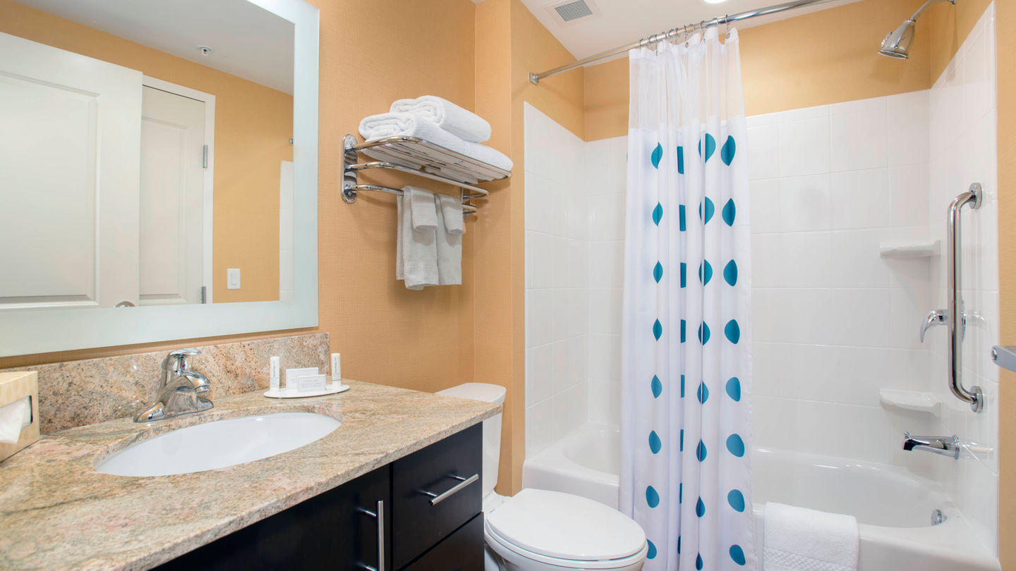 TownePlace Suites by Marriott Orlando at Flamingo Crossings/Western Entrance image 10