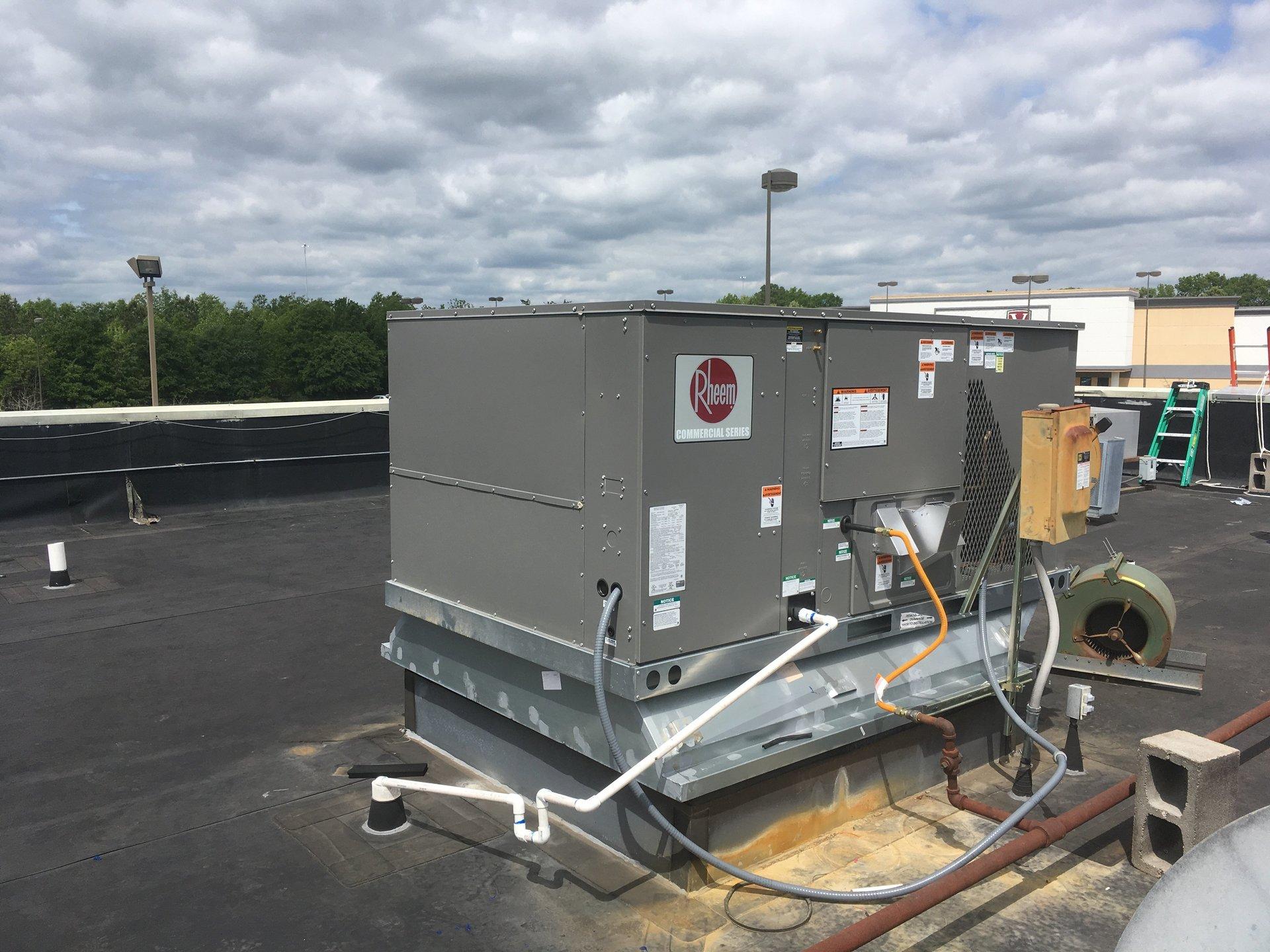 Mid Mississippi Heating & Ac, LLC image 4