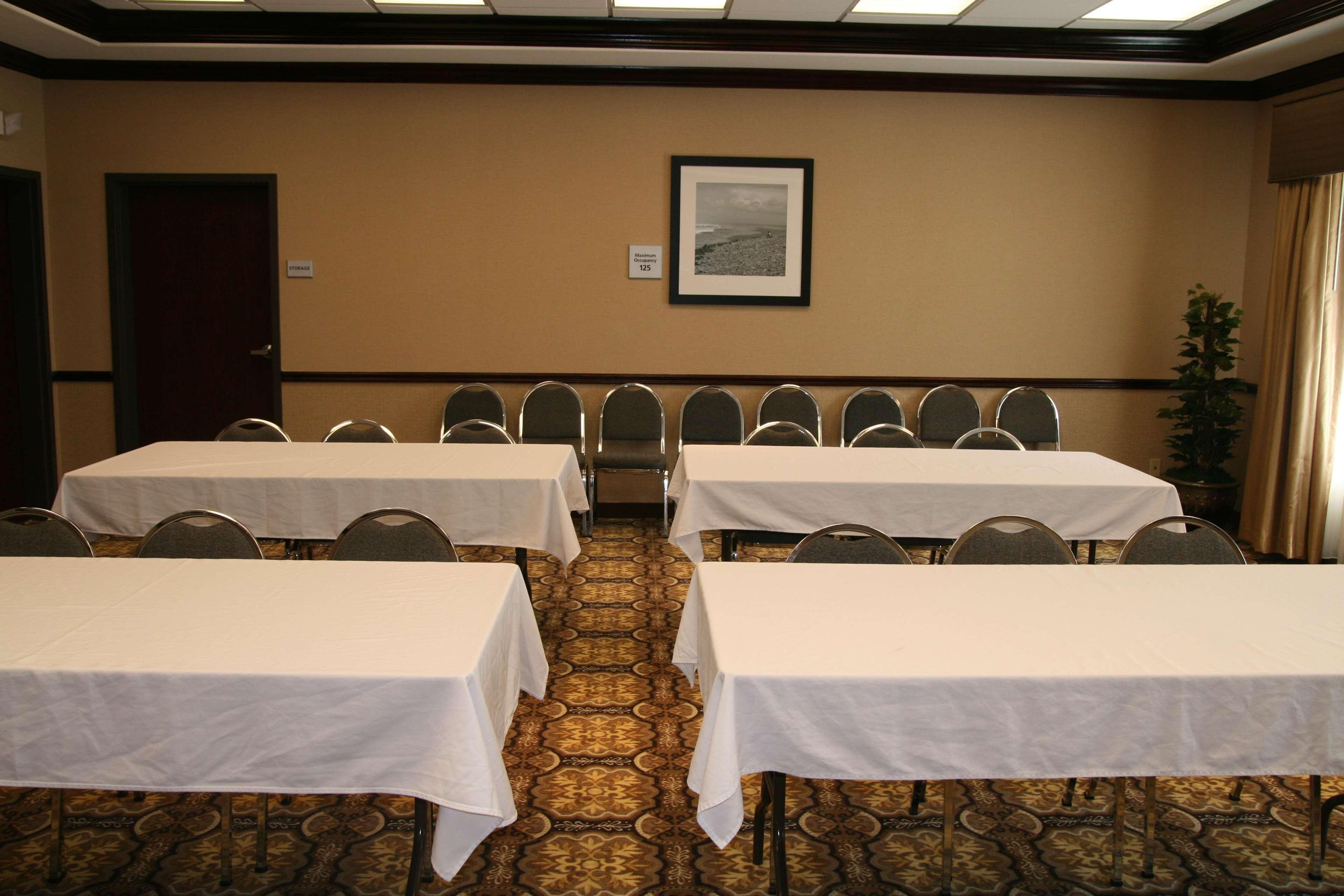 Hampton Inn & Suites Galveston image 33