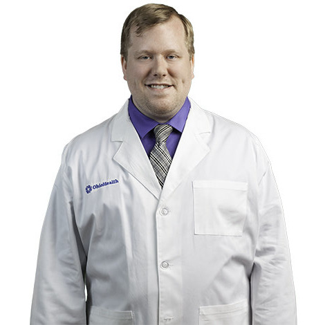 Image For Dr. Christopher George Smallwood MD