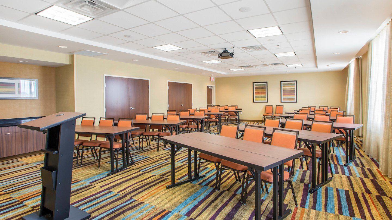 Fairfield Inn & Suites by Marriott Waterloo Cedar Falls image 26