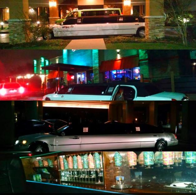 Esquire Limousine and Party Bus of Texas image 1