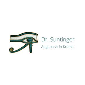 Logo von Dr. Arno Suntinger