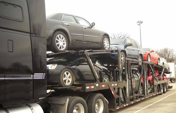 denver car shipping image 1
