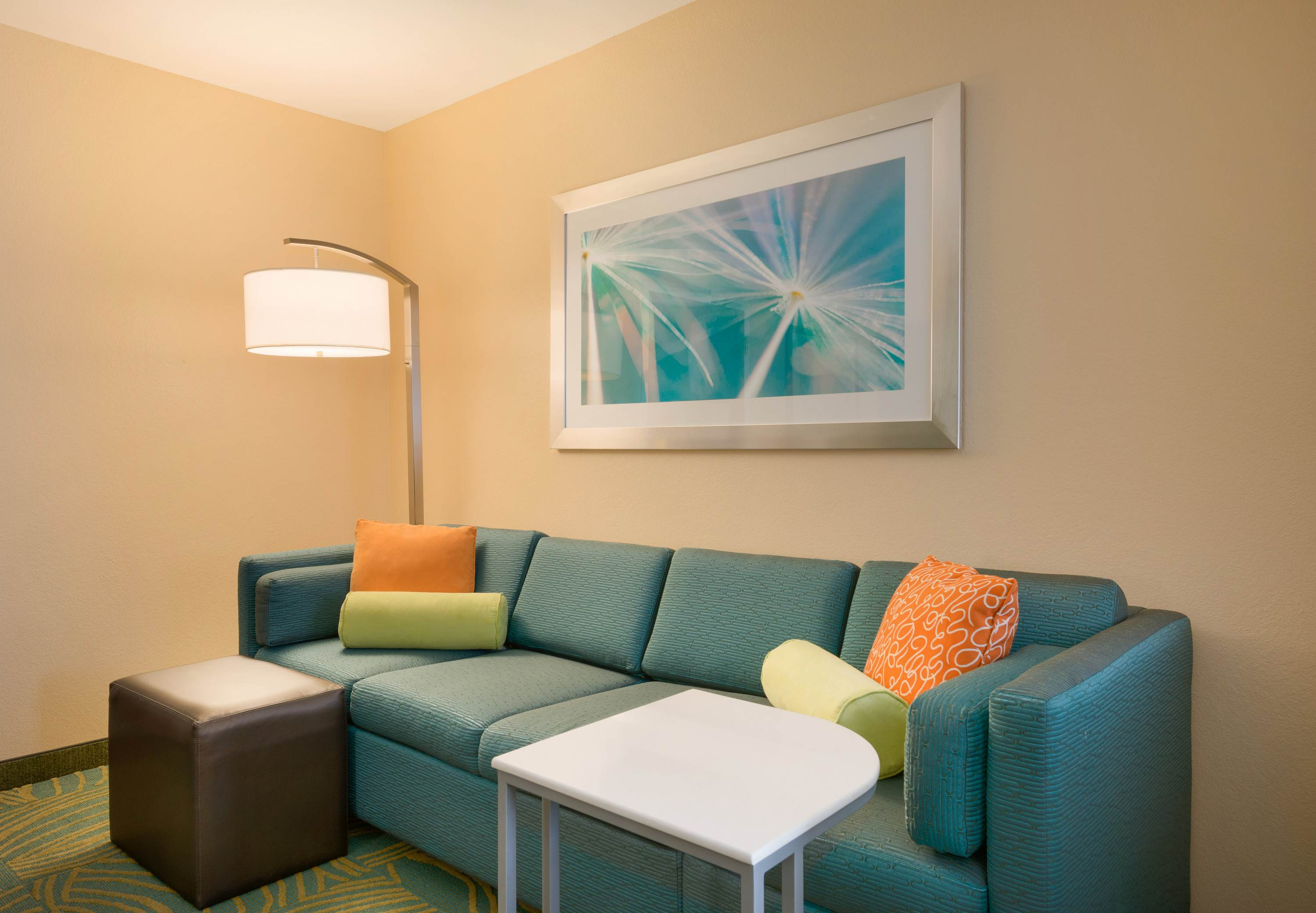SpringHill Suites by Marriott Little Rock West image 3