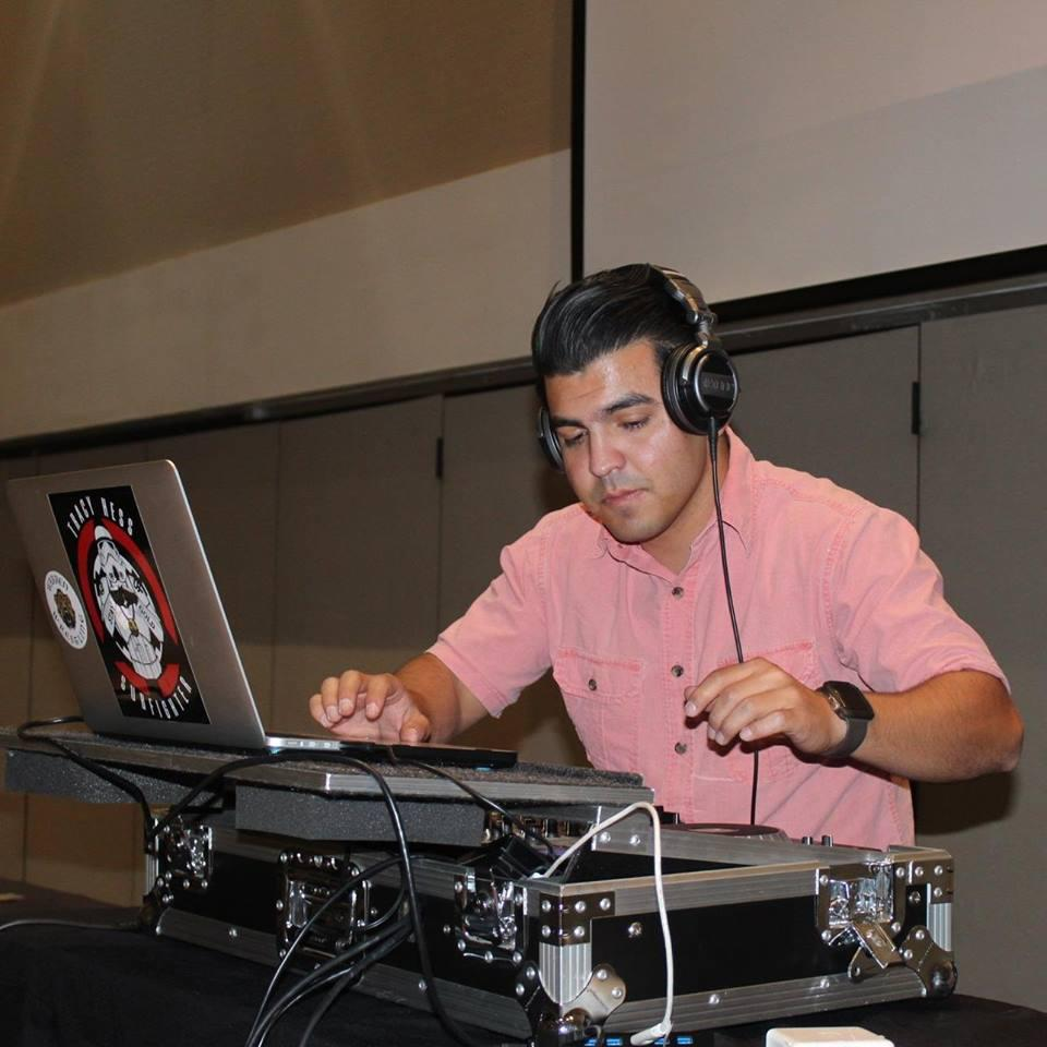 DJ O.G Live and 3D Printing Services image 0