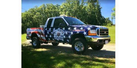 Patriot Towing, LLC