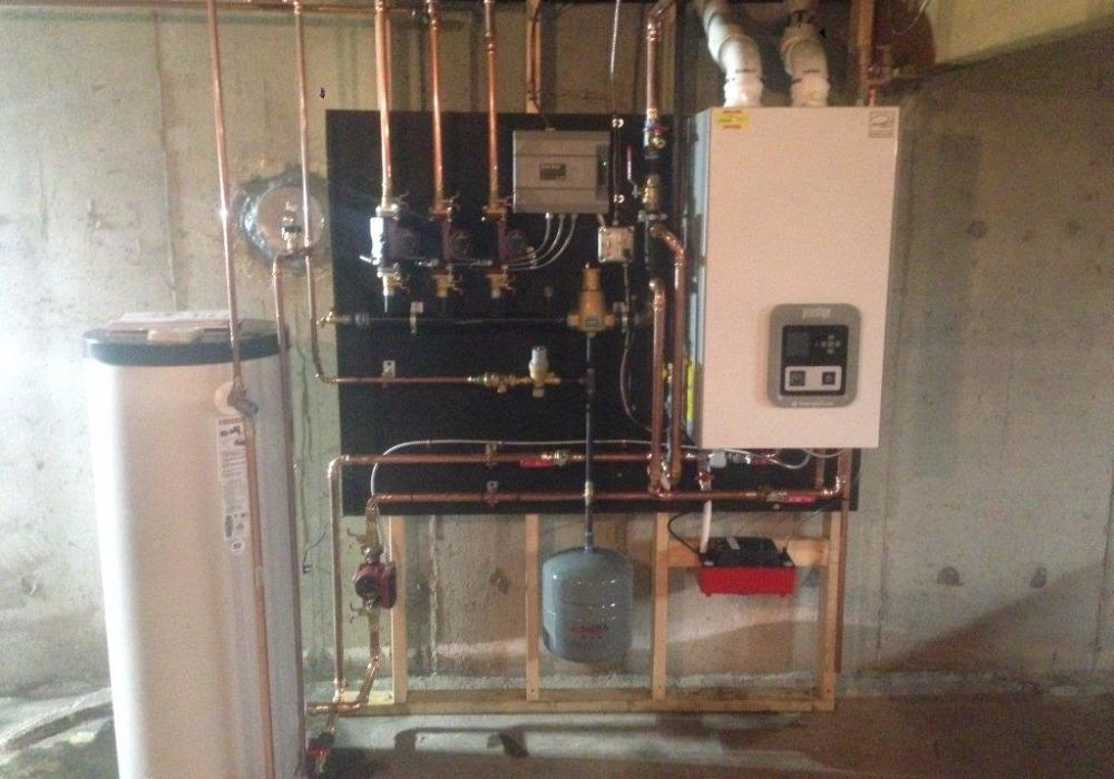 Le Prevost Plumbing Heating & Cooling image 5