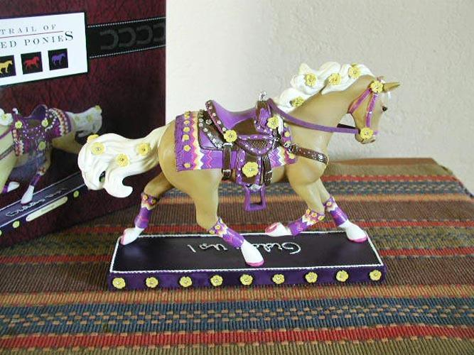 Betsy's Equine Gifts  and  Painted Ponies image 1