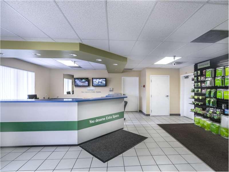 Extra Space Storage 901 S Congress Ave West Palm Beach, FL Warehouses Self  Storage   MapQuest